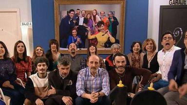 El último Capítulo De La Que Se Avecina Ya Está Escrito Y El Personaje Del Moroso Volverá Televisión Cadena 100