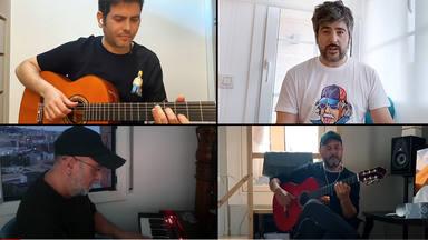 """Nou vídeo """"confinat"""" dels Estopa"""