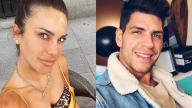 Diego Matamoros tiene una nueva conquista y ella es Carla Barber
