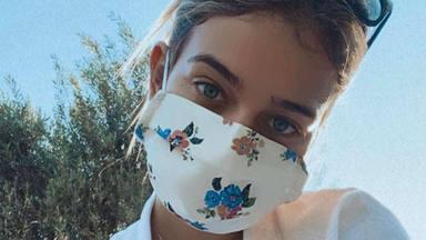 Instagram: Laura Escanes se opera el pecho