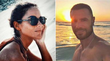Lara Álvarez y Adrian Torres, pareja sorpresa