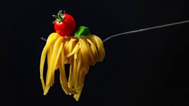 Idees per fer més lleuger un plat de pasta