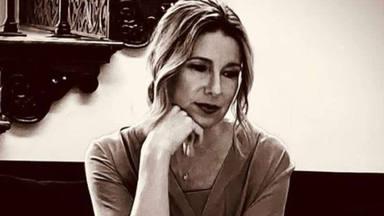 El sorprendente mensaje de Anne Igartiburu a su ex 5 días después de anunciar su separación