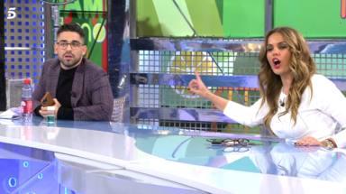 """El miedo de Marta López tras sufrir la amenaza de Miguel Frigenti: """"Te van a llegar 6 denuncias"""""""