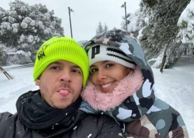 Destapadas las cuentas de Dabiz Muñoz y Cristina Pedroche, en uno de los peores momentos de la pareja