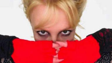 Britney Spears tiene a sus fans muy ansiosos tras publicar una serie de imágenes muy misteriosos