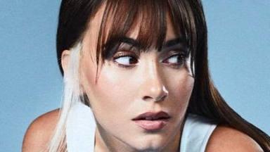 Aitana tiene preparado el lanzamiento de 'Ni Una Más' con una portada muy especial