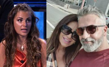 """La mujer de Carlos Alba responde a Alexia Rivas con pullita a Marta López incluida: """"A mí no me lo hace"""""""