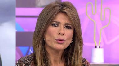 Pillan a Gema López con un micrófono abierto y su rajada no va a gustar nada a la cúpula de Telecinco