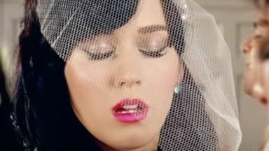 Se cumplen 13 años del electrizante 'Hot N Cold' de Katy Perry: fresco y refrescante como en su estreno
